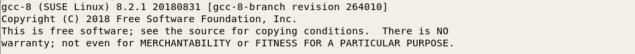 CMD_Out_gcc8--version