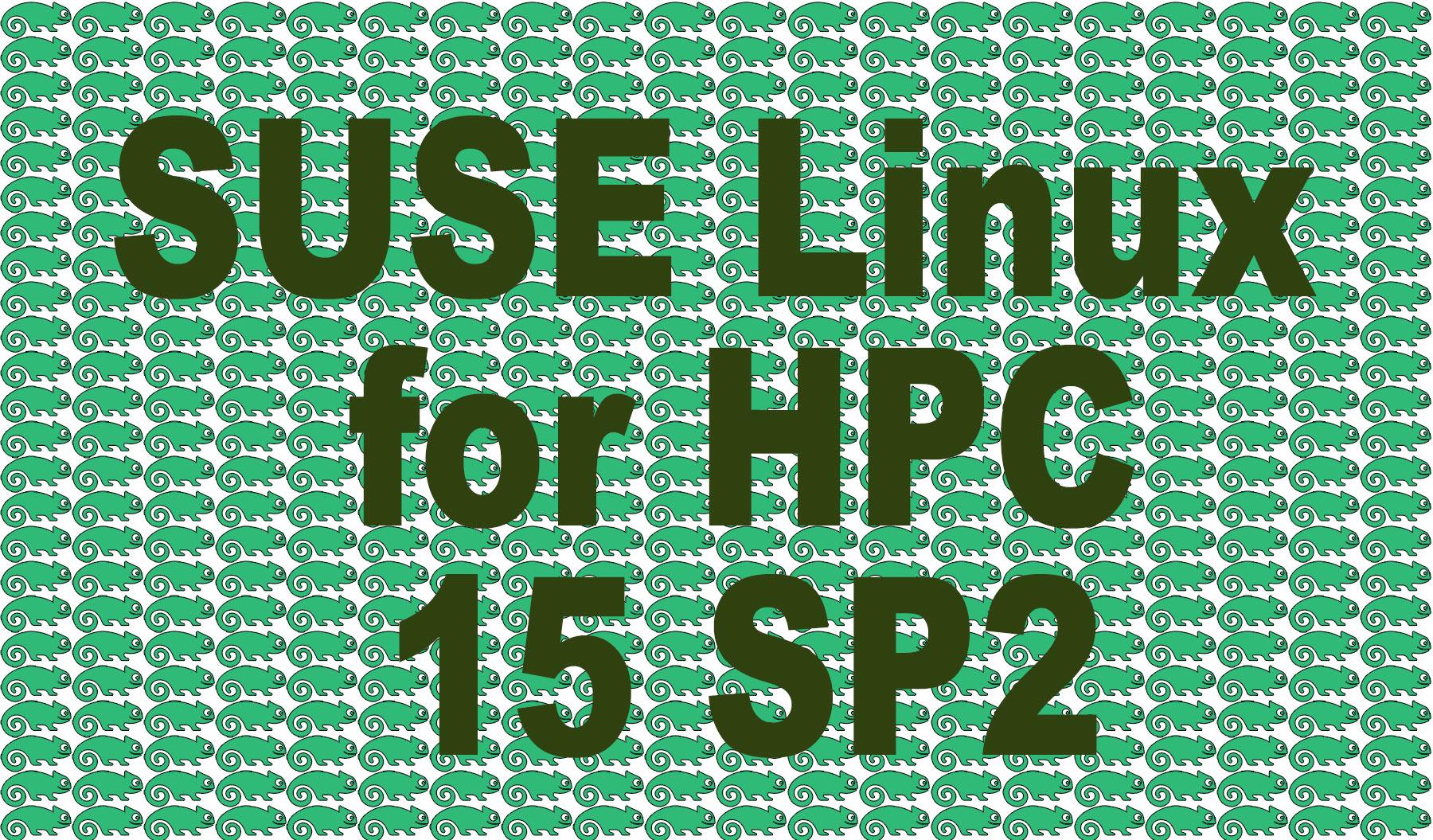 15SP2HPC